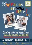 Montceau Commerces
