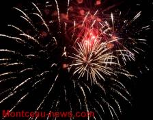 Festivités du 13 juillet à Montceau-les-Mines