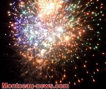 REACTUALISE A 11H38 Montceau-les-Mines : Festivités du 13 juillet (Acte 1) VOIR NOTRE VIDEO