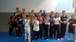 Fight Club 71 (Montceau-les-mines)
