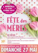 Auberge du Pont Jeanne Rose – Dancing « La Fiesta »