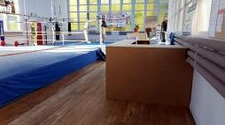 Fight club 71 (Boxe pieds/poings)