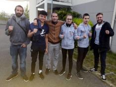 Fight club 71