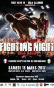 RAPPEL : Le Fight club 71 prépare sa seconde édition de la « Fighting Night »