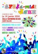 FJEP (Saint-Vallier - sortir)