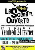 FJEP Gus Circus (Saint-Vallier)