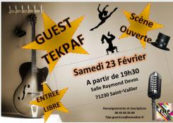 Foyer des Jeunes et d'Education Permanente (Saint-Vallier)