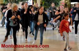 Montceau-les-Mines: Fight Club 71 et Team Lacombe!
