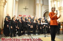 Concert à Montceau