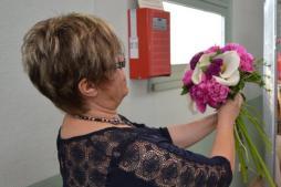 "Association ""flor'arts"" (Ecuisses)"