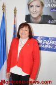 Politique - Après la démission de M.Lilian NOIROT du FN ...