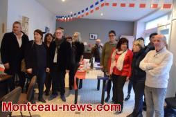 Patriotes de Saône-et-Loire (Politique)