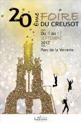 20ème édition de la Foire du Creusot (Economie)