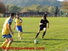 Foot District (Division 1) : Focus sur le week-end de l'ES Toulon Sur Arroux