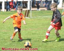 Football (St-Vallier)