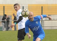 FOOTBALL (Coupe Sport Comm)