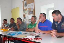 Assemblée générale de l'Etoile sportive Pouilloux (football)
