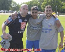 Mercato R3 (FC Gueugnon)