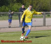 Football - Promotion de Ligue et de District