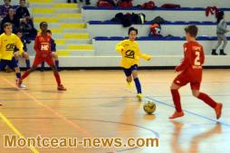 Tournoi Futsal du CS Sanvignes