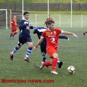 (U19 Ligue (Foot)