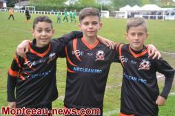 Tournoi de Football (St-Vallier)