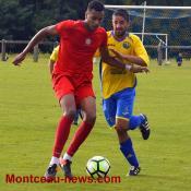 Match Amical (U19 FCMB)