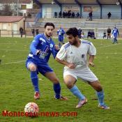 Football - Promotion de Ligue, de District  et 1ère Division