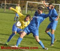 Football : Promotion de Ligue, Promotion de District