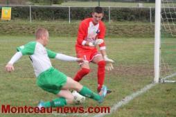 Foot District (Division 1): Résumés des rencontres de vos clubs