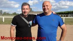 Foot District (Division 2): Des nouvelles du BDV, Saint Vallier et bien d'autres…