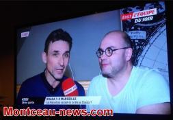 Insolite Football (FC Montceau)