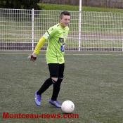 Football  : Promotion de Ligue et de District