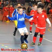 Football (Tournoi U7)