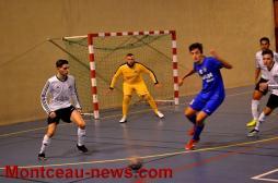 R2 Futsal ( Team Montceau)