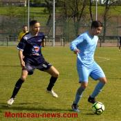 Football  - Promotion de Ligue Groupe C et D