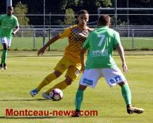 Coupe de France (3eme Tour)