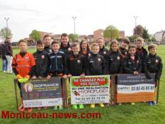 Tournoi de football de l'AS CIRY