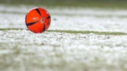 Football (District Pays Minier)
