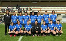 Football féminin (US Blanzy)