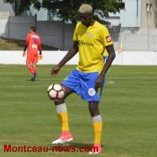 FC Gueugnon (match amical)