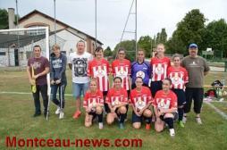 Football Féminin: La JSMO entre en scène ce dimanche à domicile (10h)