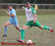 Etoile sportive de Pouilloux (football)