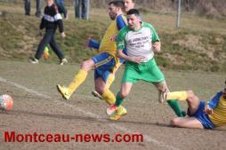 Etoile sportive Pouilloux (football)