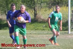 Football – 3e division avec l'équipe C de l'Etoile sportive de Pouilloux
