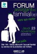 Voir la vidéo - A Montceau, ce jeudi 23 novembre...