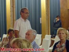 Forum Alzheimer ( Montceau )