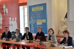 1er Forum «J'AI UN CANCER, PARLONS EN» Montceau