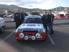 "Automobile : ""Team Fourcher Aventures"""