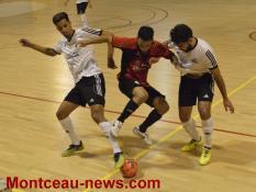 R1 Futsal (Team Montceau)